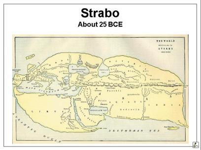 Strabomap