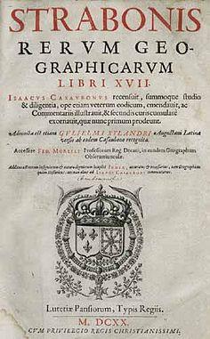 Strabon_Rerum_geographicarum_1620