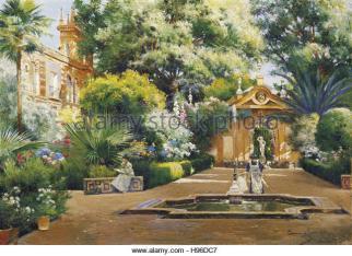 manuel-garcia-y-rodriquez-a-garden-in-seville-h96dc7