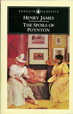 the-spoils-of-poynton-cover